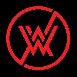 Adamo Web Design Red Logo
